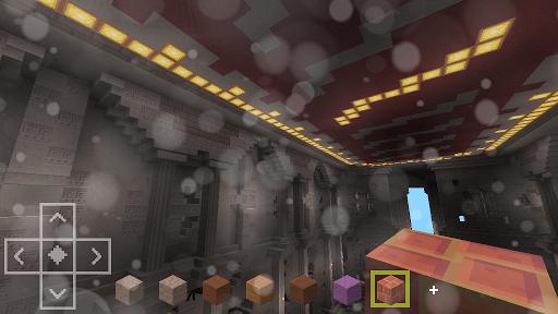 Mini World Craft 3D Dungeons Simulator 0.1.1 Screenshots 3