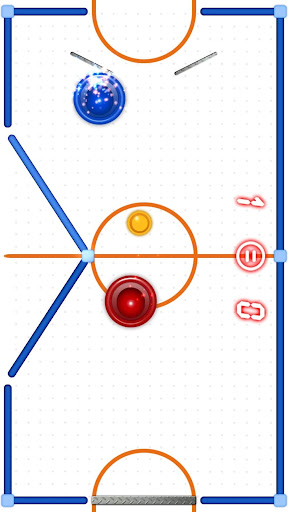 Air Hockey Challenge 1.0.16 screenshots 5