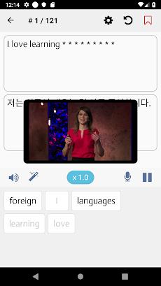 TEDICT - TEDで英語を習おうのおすすめ画像3