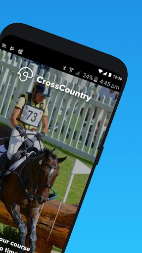 CrossCountry - Eventing App hack tool