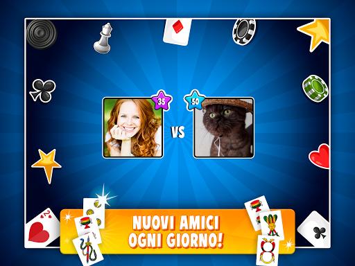 Briscola Piu00f9 - Giochi di Carte Social 4.7.11 screenshots 9