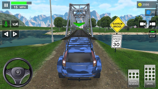 Car Games Driving Academy 2: Driving School 2021 2.3 Screenshots 6