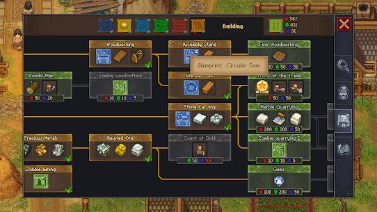 Graveyard Keeper Mod (Unlimited Money) 6