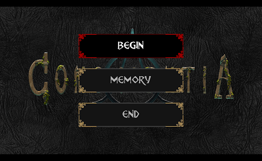 conscientia: the book of eidos screenshot 2