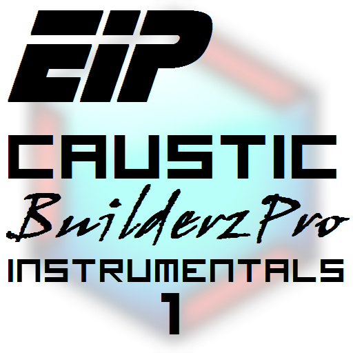 Caustic 3 Builderz Pro For PC Windows (7, 8, 10 and 10x) & Mac Computer