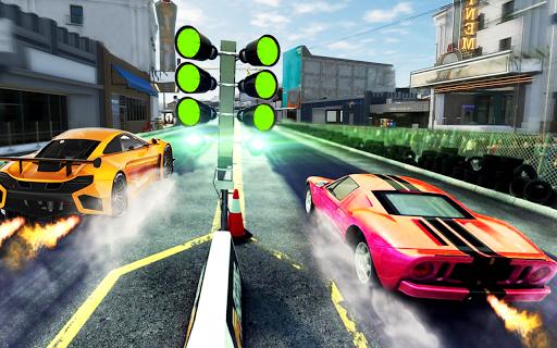 Fast cars Drag Racing game apklade screenshots 2