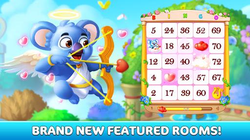 Bingo Wild - Free BINGO Games Online: Fun Bingo screenshots 8