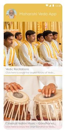 Maharishi Vedaのおすすめ画像1