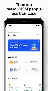 Coinbase – Bitcoin Wallet 2