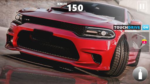 Mustang Dodge Charger: City Car Driving & Stunts  Screenshots 11