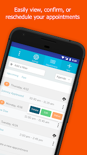Go Appointment Reminders—Texts, Email & Scheduling