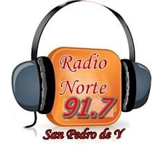 Radio Norte FM - Paraguay icon