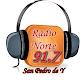 Radio Norte FM - Paraguay