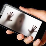 Camera Ghost Detector Game and Prank