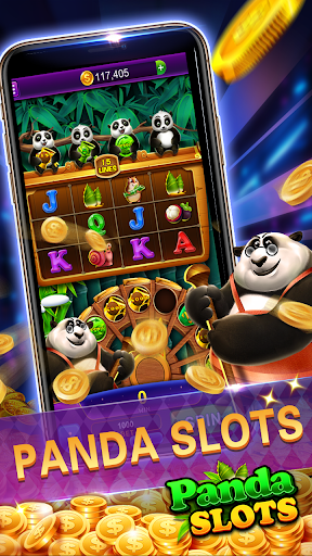 Panda Slots 1.1.5 screenshots 5