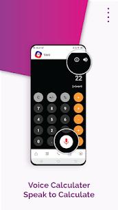 Vani Dialer Mod Apk- Answer Calls By Your Voice (Premium) 7