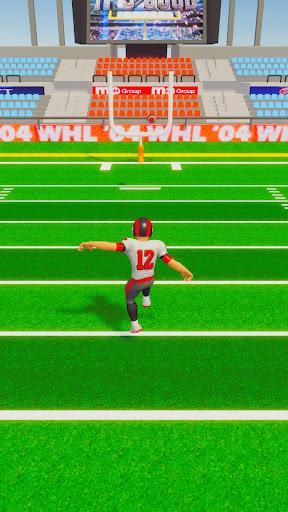 Hyper Touchdown 3D  screenshots 8