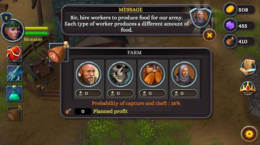 Battle of Heroes 3  screenshots 3