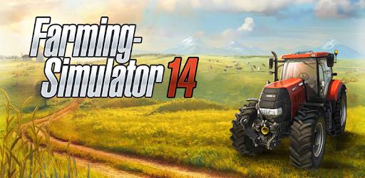 Farming Simulator 14 Aplicaciones En Google Play