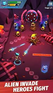 Guardians: Alien Hunter MOD APK 0.0.36 Free Download 1
