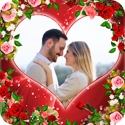 True Love Photo Frames 2021 : New Photo Editor App