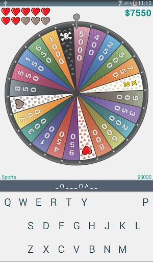 Wheel of Luck  Screenshots 12