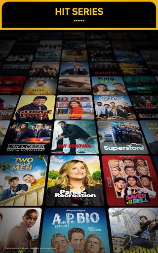 Peacock TV u2013 Stream TV, Movies, Live Sports & More  Screenshots 11