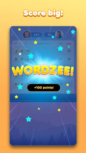 Wordzee! screenshots 3