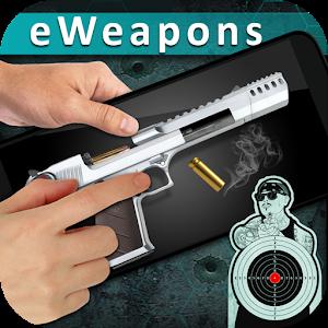 eWeapons Gun Weapon Simulator  Guns Simulator