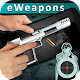 eWeapons™ Gun Weapon Simulator - Guns Simulator Apk