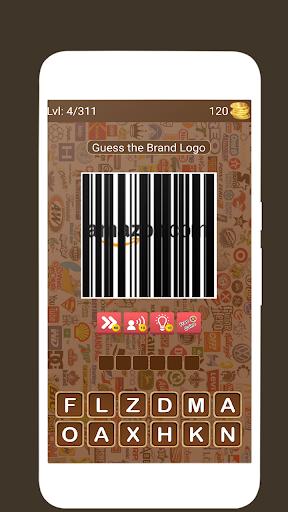 Logo Puzzle - Brand Logo Quiz! 2.1 screenshots 6