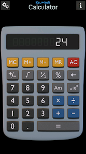 Calculator 1.03