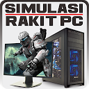 SIMULASI RAKIT PC v1.0 Beta