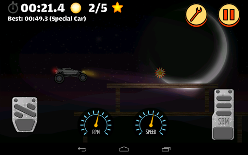 Racer: Off Road 2.2.0 screenshots 13