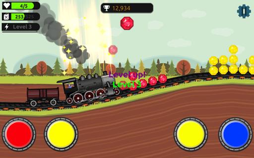 rails and metal screenshot 3