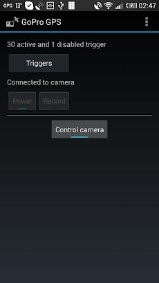 GoPro GPSのおすすめ画像1