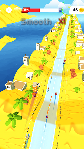 Bikes Hill 2.3.1 Screenshots 8
