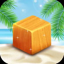 Blockscapes - Natural Woody Block Puzzle Game APK