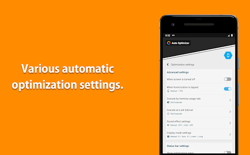 Auto Optimizer [Trial] – Booster , Battery Saver 8.0.4 MOD Apk Download 3