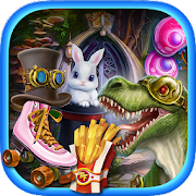 Hidden Object Games Free 200 levels : Secret