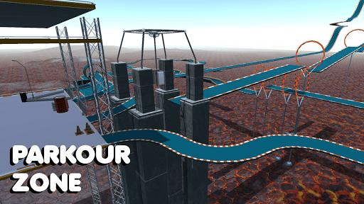 Car crash test simulator: sandbox, derby, offroad apktram screenshots 3