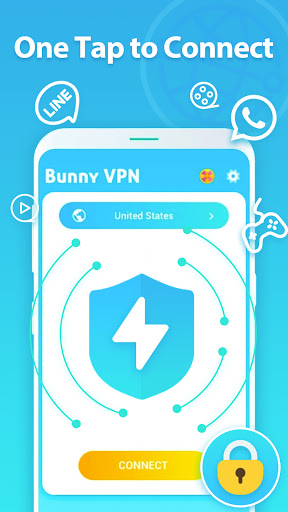 images Bunny VPN 0