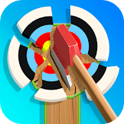 Axe Hit Champ – Free Popular Casual Shooting games