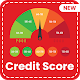 CredCredit Score - Free Credit Score Report Check para PC Windows
