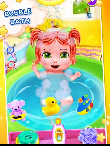 Baby Kids Care - Babysitting Kids Game 1.1.0 screenshots 1