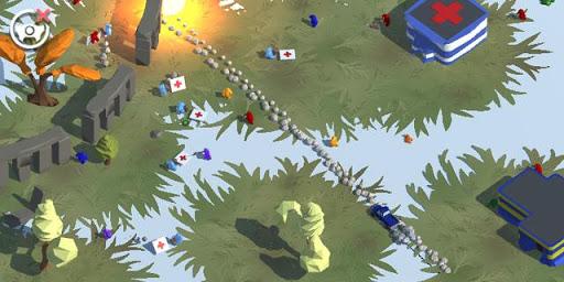 MoonBox - Sandbox. Zombie Simulator.  screenshots 20