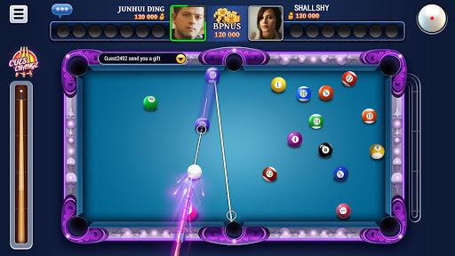 8 Ball Blitz - Billiards Game& 8 Ball Pool in 2021  screenshots 10
