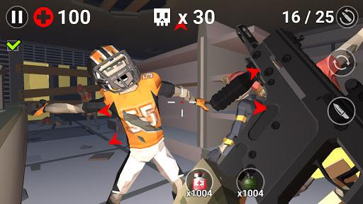 Pixel Zombie  screenshots 11