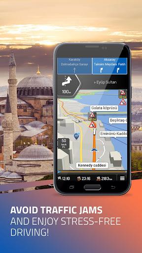 iGO Navigation  screenshots 2