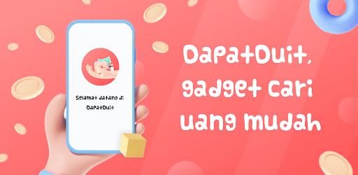 DapatDuit Versi 1.0.0